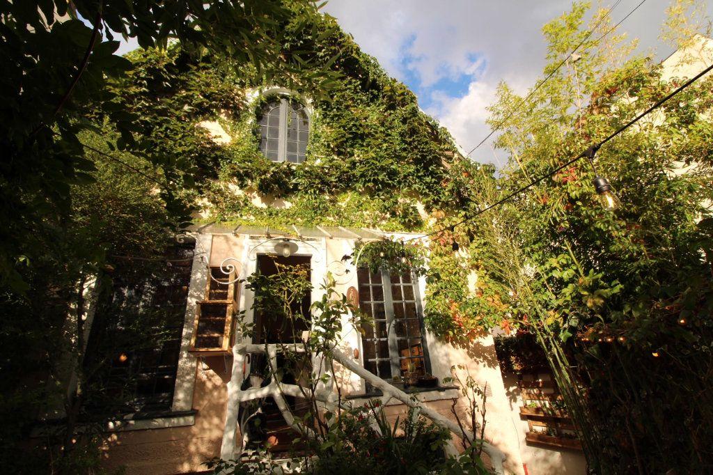 Maison à vendre 4 77m2 à Bagnolet vignette-1