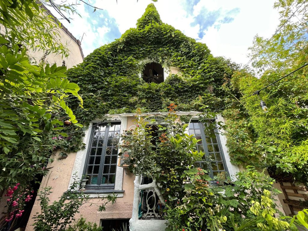 Maison à vendre 4 77m2 à Bagnolet vignette-5