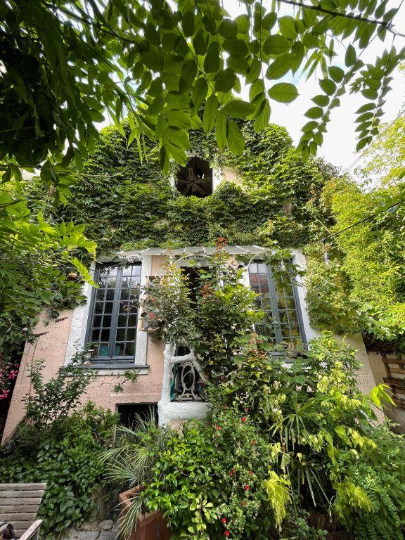 Maison à vendre 4 77m2 à Bagnolet vignette-7