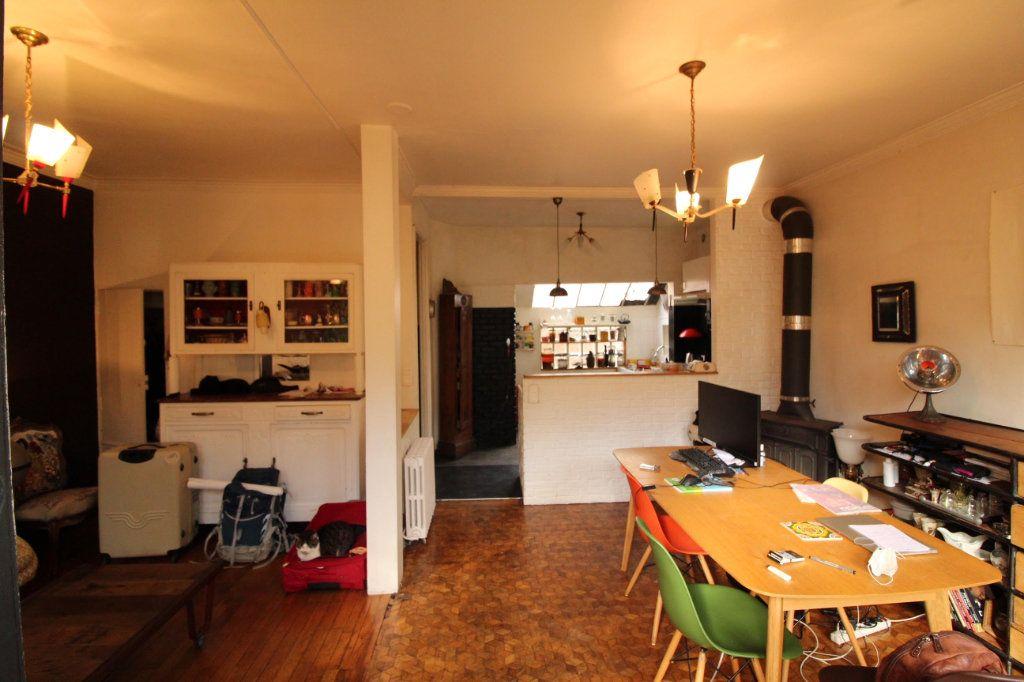Maison à vendre 4 77m2 à Bagnolet vignette-8