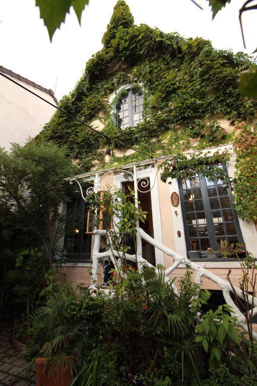 Maison à vendre 4 77m2 à Bagnolet vignette-9
