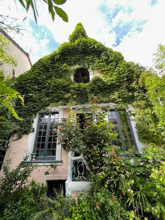 Maison à vendre 4 77m2 à Bagnolet vignette-11