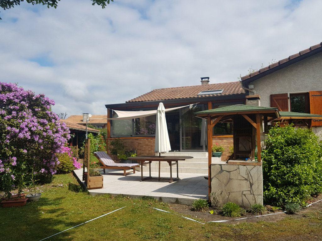 Maison à vendre 6 170m2 à Sanguinet vignette-2