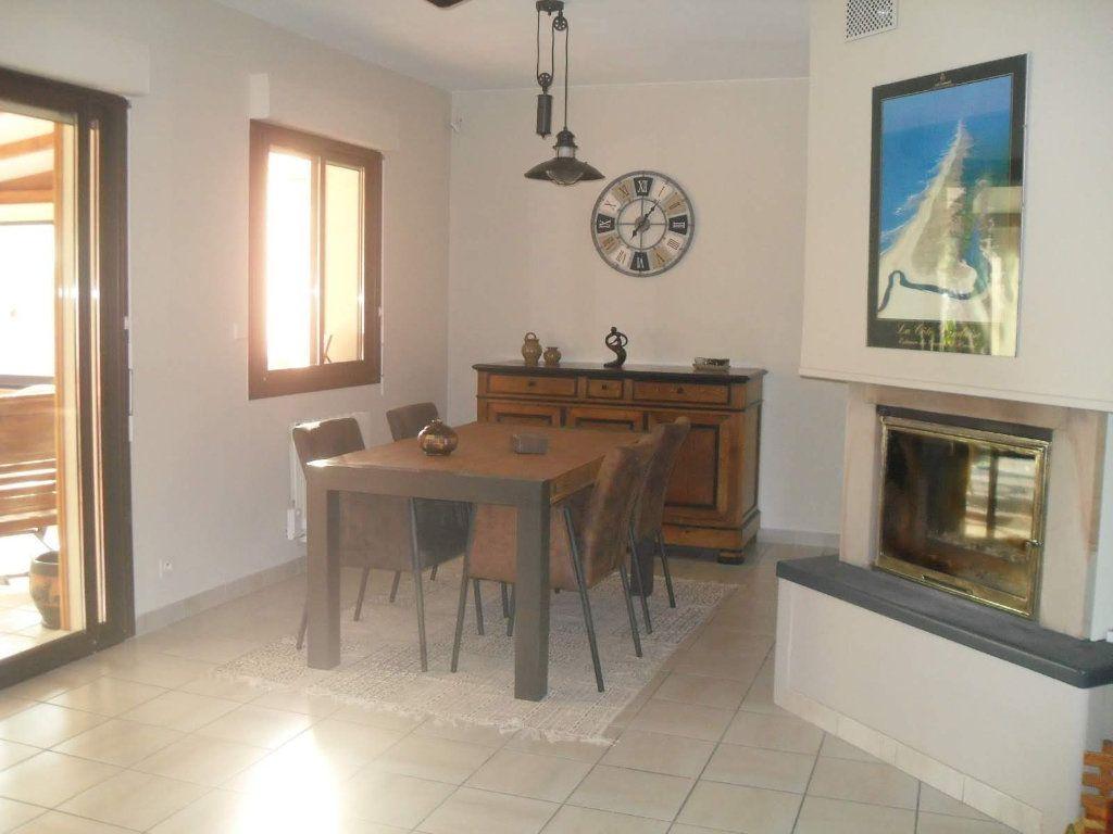 Maison à vendre 6 170m2 à Sanguinet vignette-5