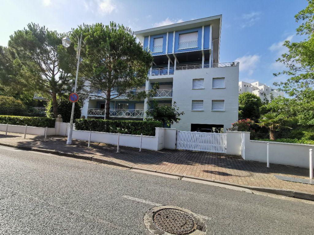 Appartement à vendre 1 30m2 à Arcachon vignette-3