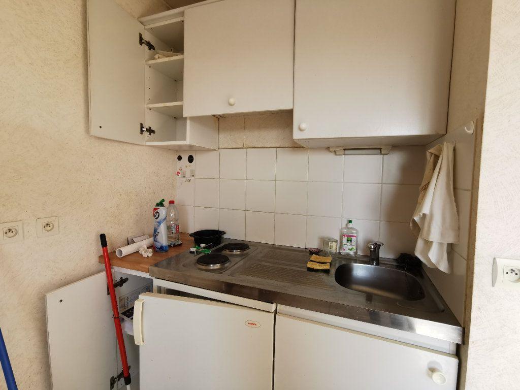 Appartement à vendre 1 30m2 à Arcachon vignette-7