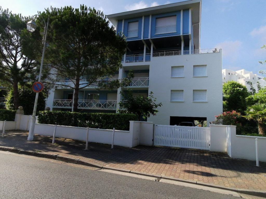 Appartement à vendre 1 30m2 à Arcachon vignette-8