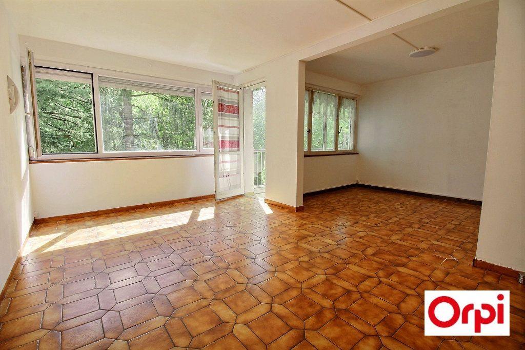 Appartement à vendre 5 95.2m2 à Ris-Orangis vignette-1