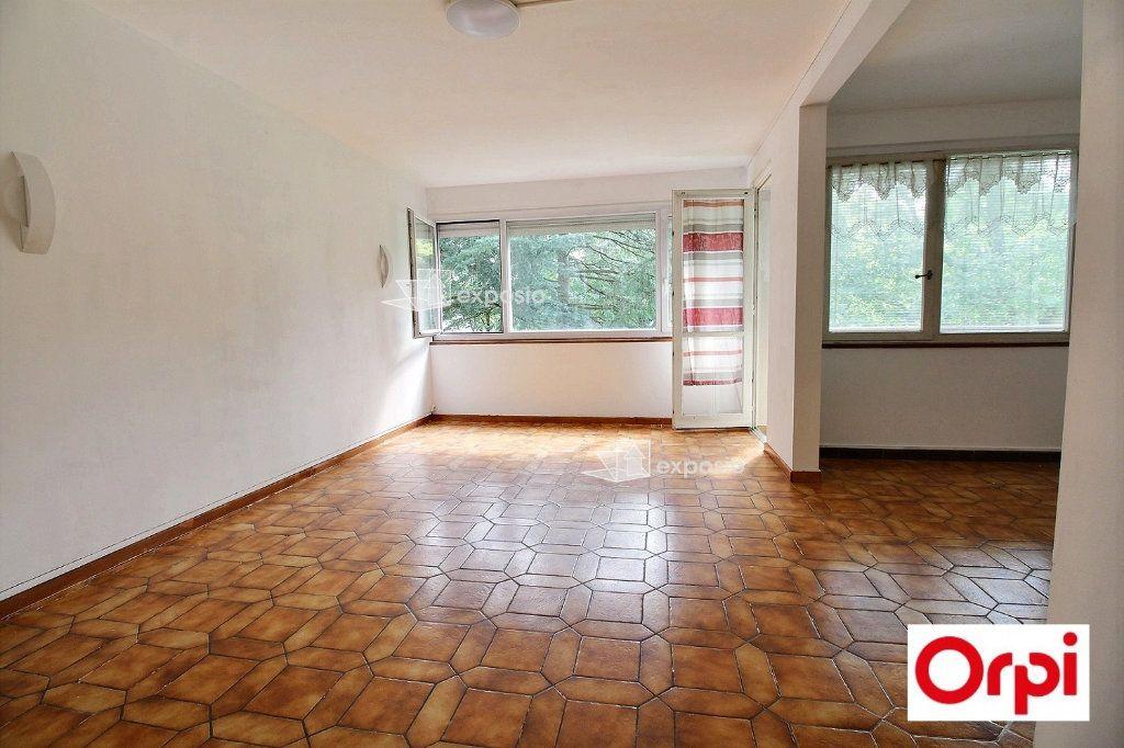 Appartement à vendre 5 95.2m2 à Ris-Orangis vignette-2