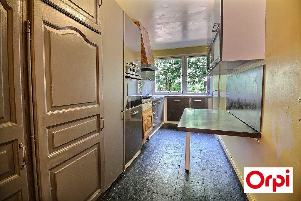 Appartement à vendre 5 95.2m2 à Ris-Orangis vignette-3