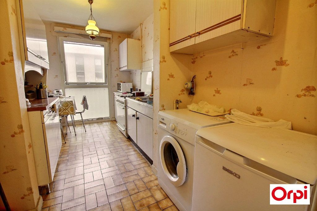 Appartement à vendre 5 81m2 à Grigny vignette-4