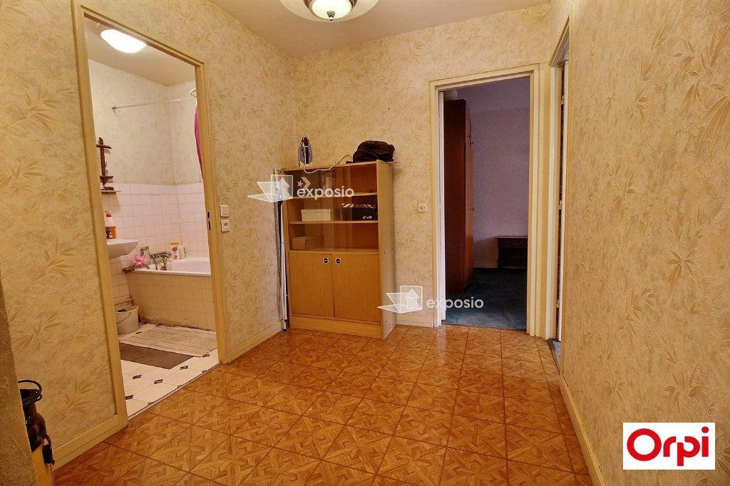 Appartement à vendre 5 81m2 à Grigny vignette-7