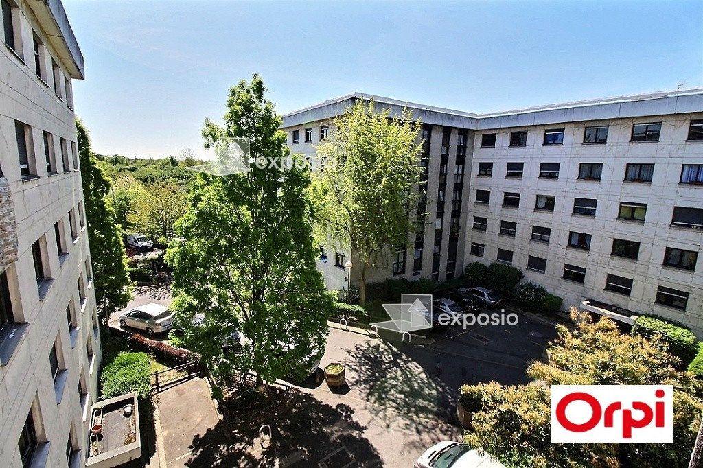 Appartement à vendre 5 81m2 à Grigny vignette-9