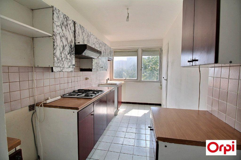 Appartement à vendre 3 60m2 à Ris-Orangis vignette-3