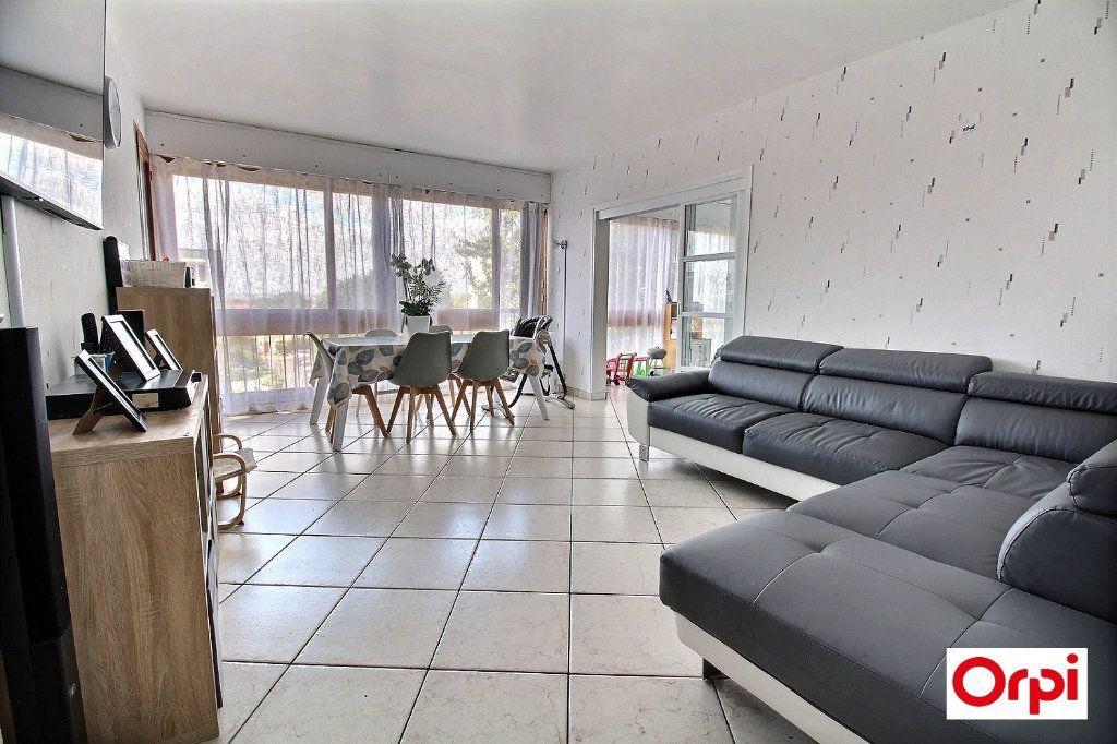 Appartement à vendre 4 83m2 à Ris-Orangis vignette-1