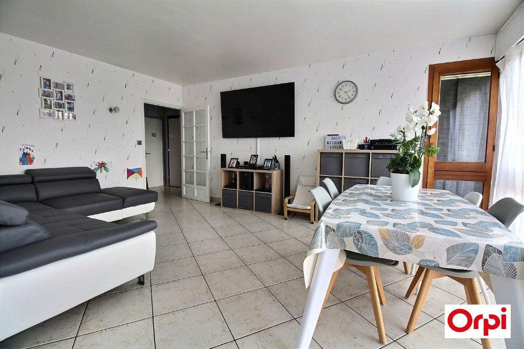 Appartement à vendre 4 83m2 à Ris-Orangis vignette-2