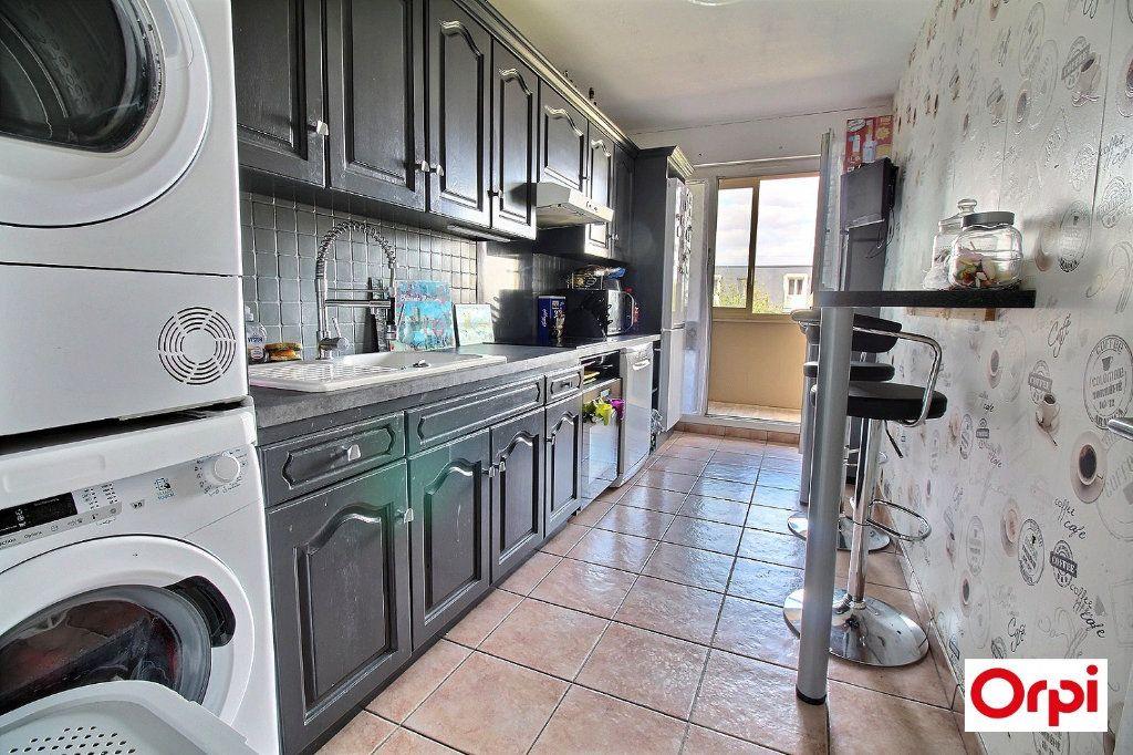Appartement à vendre 4 83m2 à Ris-Orangis vignette-4