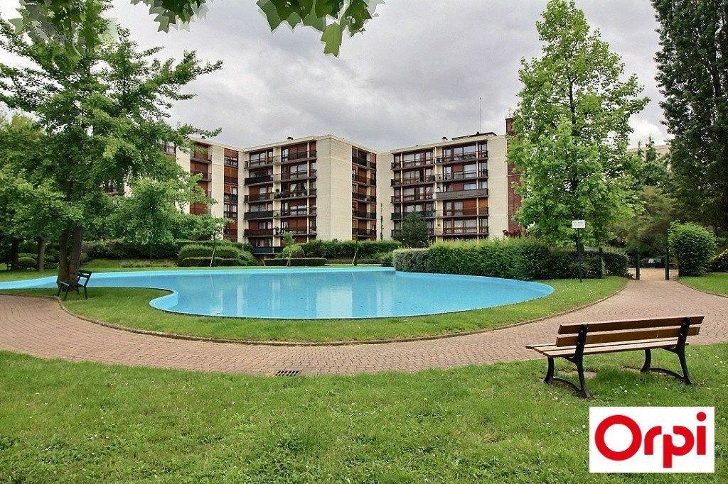 Appartement à vendre 4 83m2 à Ris-Orangis vignette-8