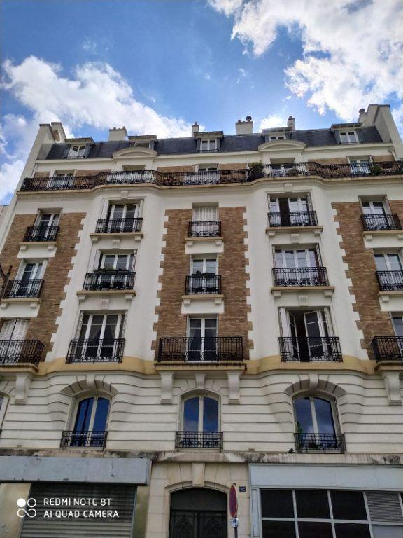 Appartement à vendre 2 46.43m2 à Paris 19 vignette-1