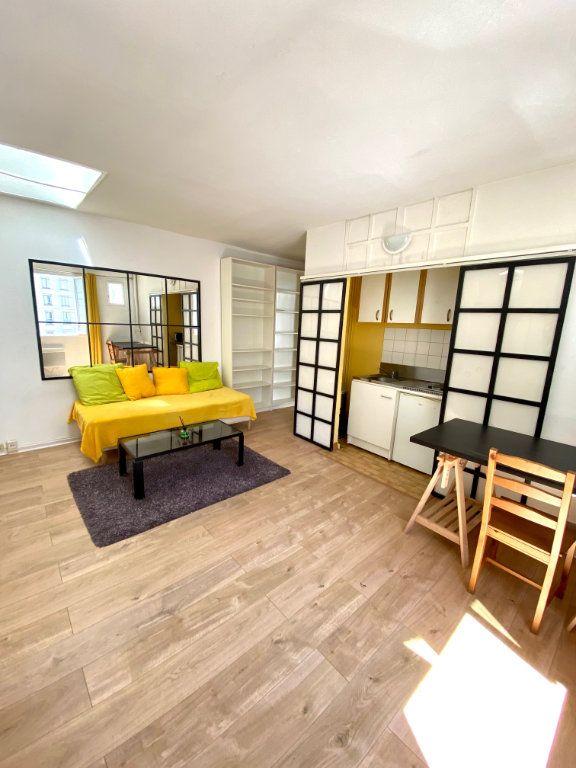 Appartement à vendre 2 46.43m2 à Paris 19 vignette-2