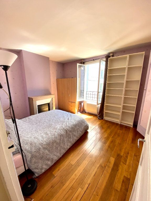 Appartement à vendre 2 46.43m2 à Paris 19 vignette-3