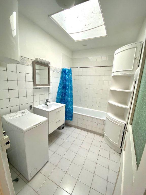 Appartement à vendre 2 46.43m2 à Paris 19 vignette-5
