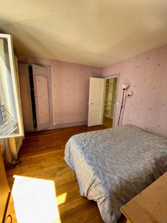 Appartement à vendre 2 46.43m2 à Paris 19 vignette-6