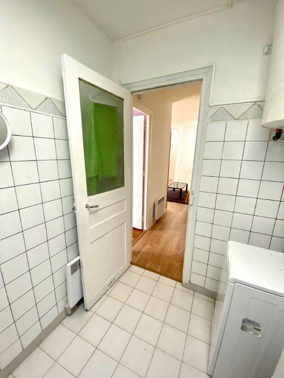 Appartement à vendre 2 46.43m2 à Paris 19 vignette-7