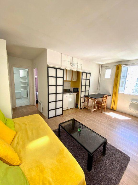 Appartement à vendre 2 46.43m2 à Paris 19 vignette-8