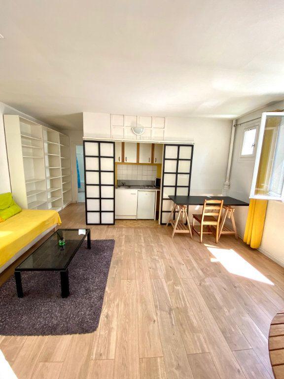 Appartement à vendre 2 46.43m2 à Paris 19 vignette-9