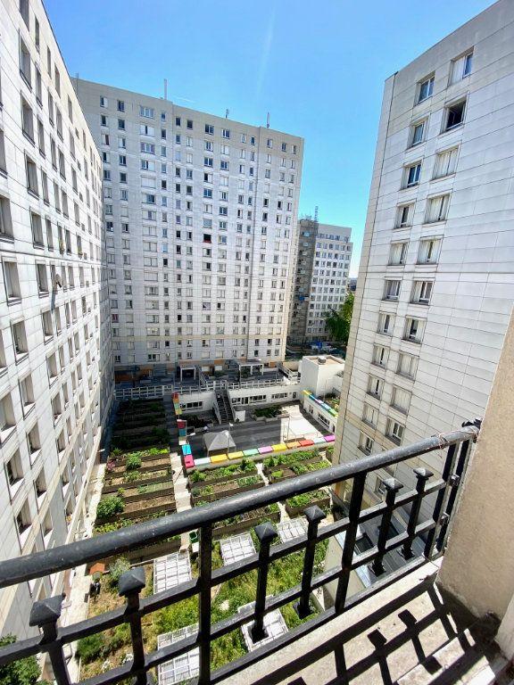 Appartement à vendre 2 46.43m2 à Paris 19 vignette-12