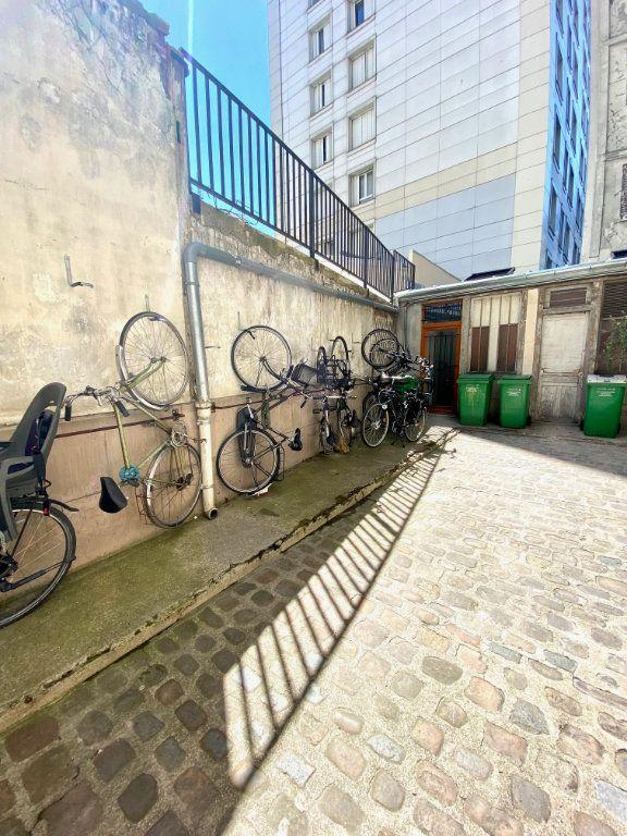 Appartement à vendre 2 46.43m2 à Paris 19 vignette-13