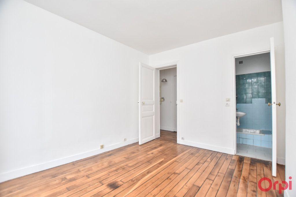 Appartement à vendre 2 26m2 à Paris 18 vignette-5