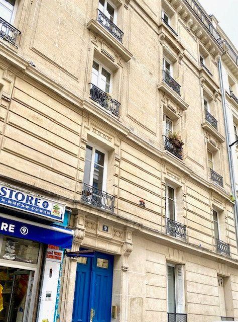 Appartement à vendre 1 7m2 à Paris 18 vignette-1