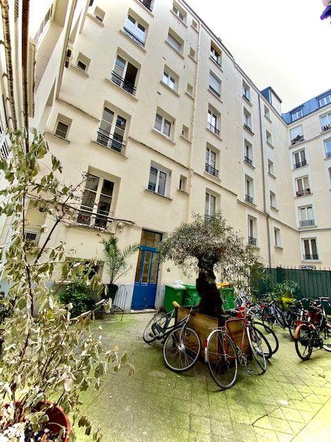 Appartement à vendre 1 7m2 à Paris 18 vignette-4