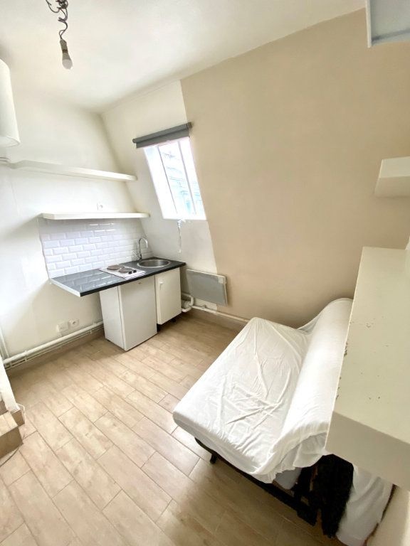 Appartement à vendre 1 7m2 à Paris 18 vignette-5