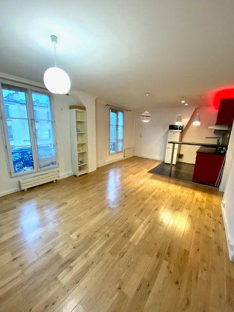Appartement à vendre 1 34.2m2 à Paris 18 vignette-3