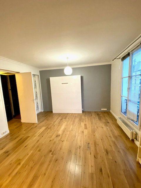 Appartement à vendre 1 34.2m2 à Paris 18 vignette-7