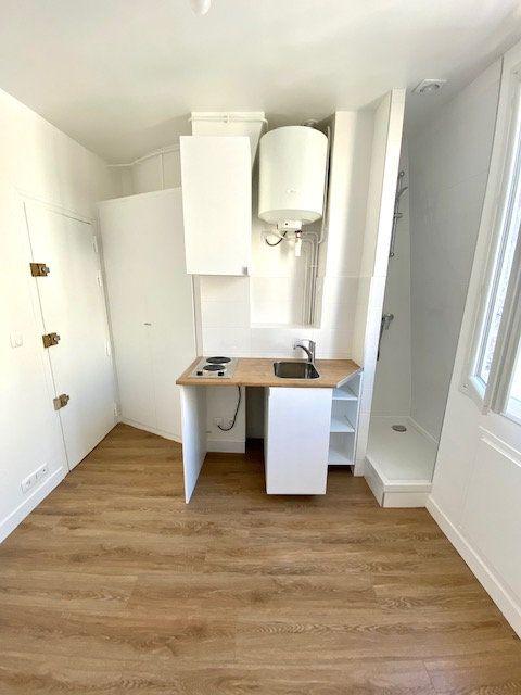 Appartement à vendre 1 7.85m2 à Paris 18 vignette-2