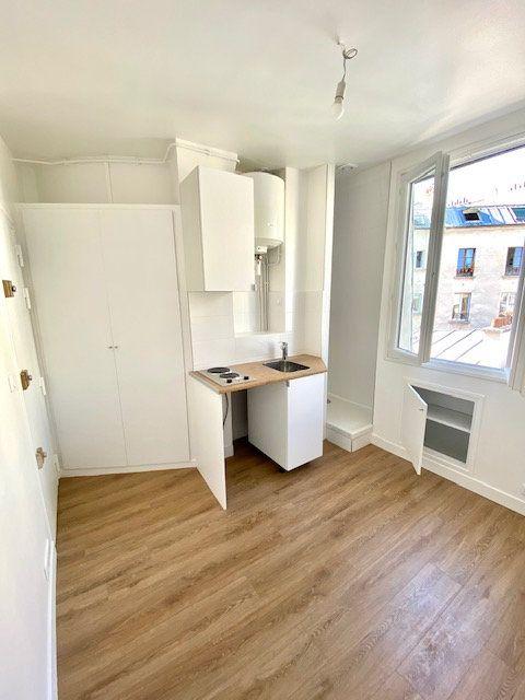 Appartement à vendre 1 7.85m2 à Paris 18 vignette-3