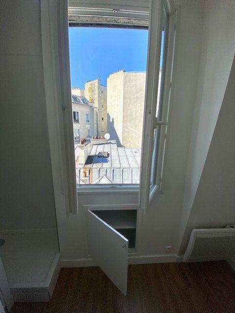 Appartement à vendre 1 7.85m2 à Paris 18 vignette-5