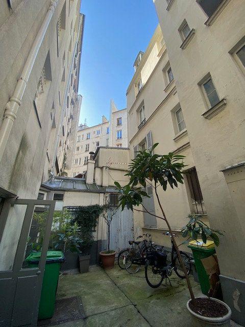 Appartement à vendre 1 7.85m2 à Paris 18 vignette-6