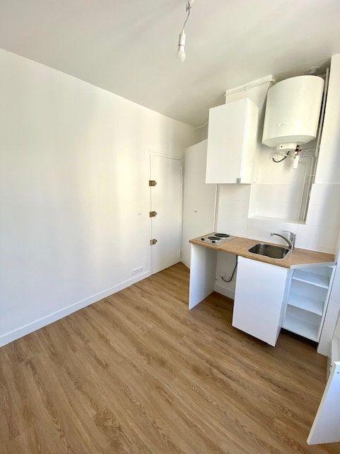 Appartement à vendre 1 7.85m2 à Paris 18 vignette-7