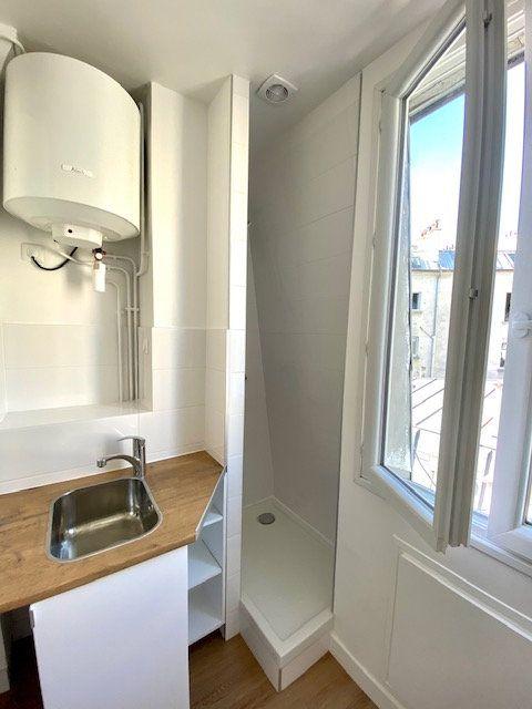 Appartement à vendre 1 7.85m2 à Paris 18 vignette-8