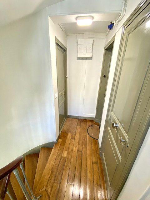 Appartement à vendre 1 7.85m2 à Paris 18 vignette-9