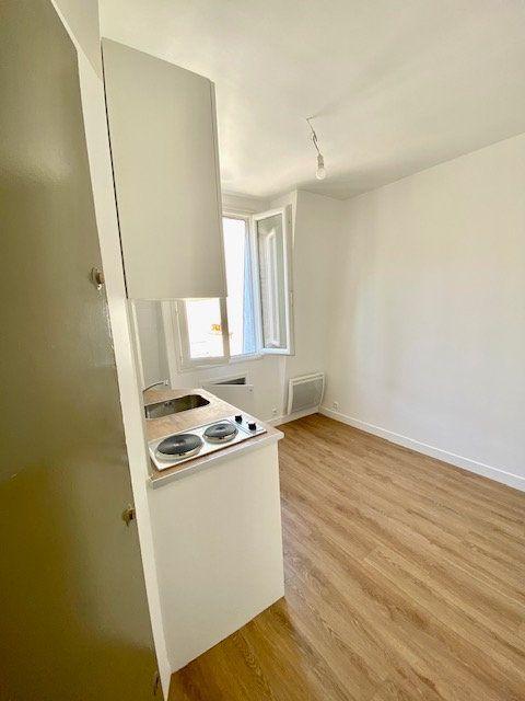 Appartement à vendre 1 7.85m2 à Paris 18 vignette-12