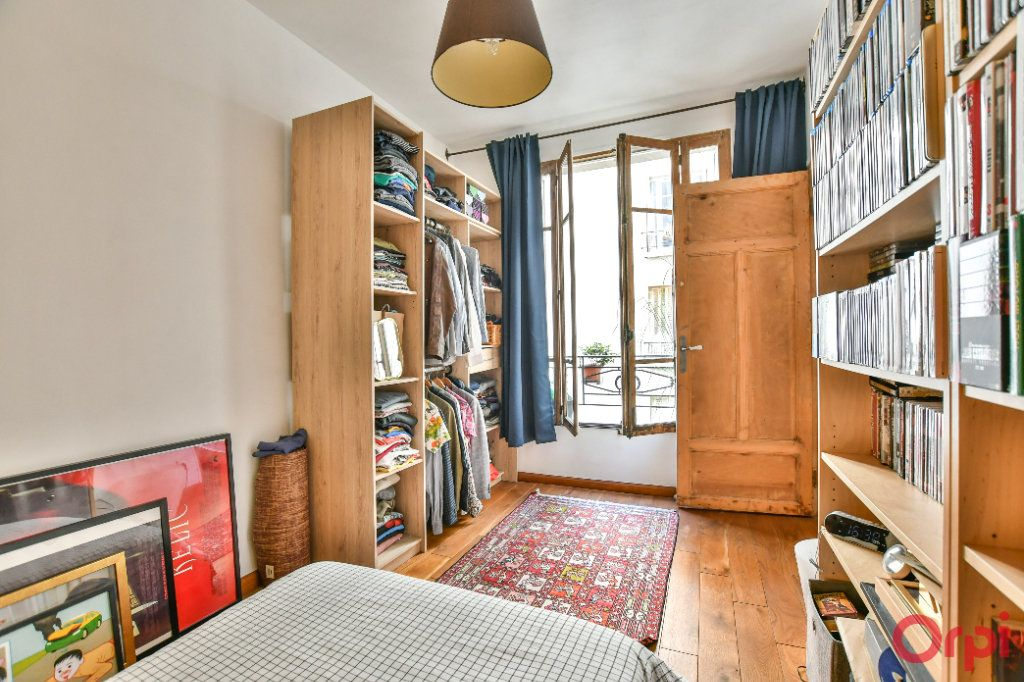 Appartement à vendre 2 40.05m2 à Paris 18 vignette-2