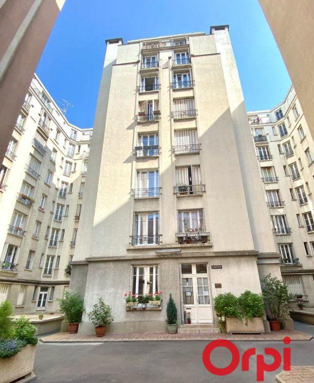 Appartement à vendre 2 40.05m2 à Paris 18 vignette-4