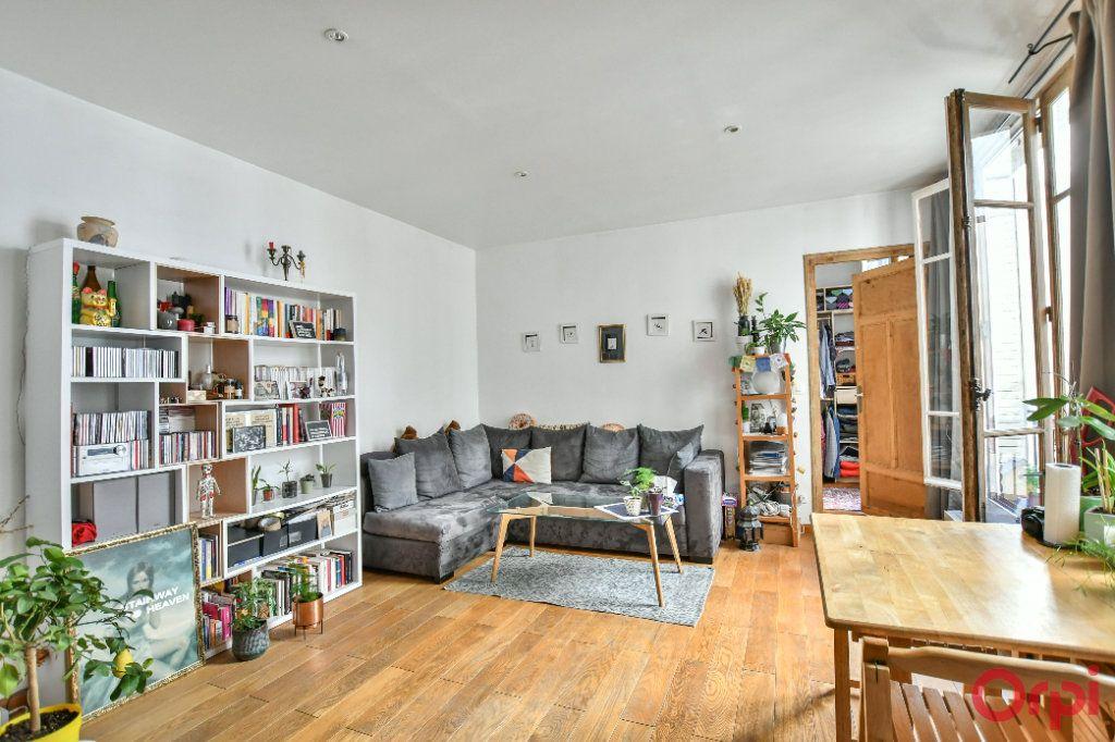 Appartement à vendre 2 40.05m2 à Paris 18 vignette-7