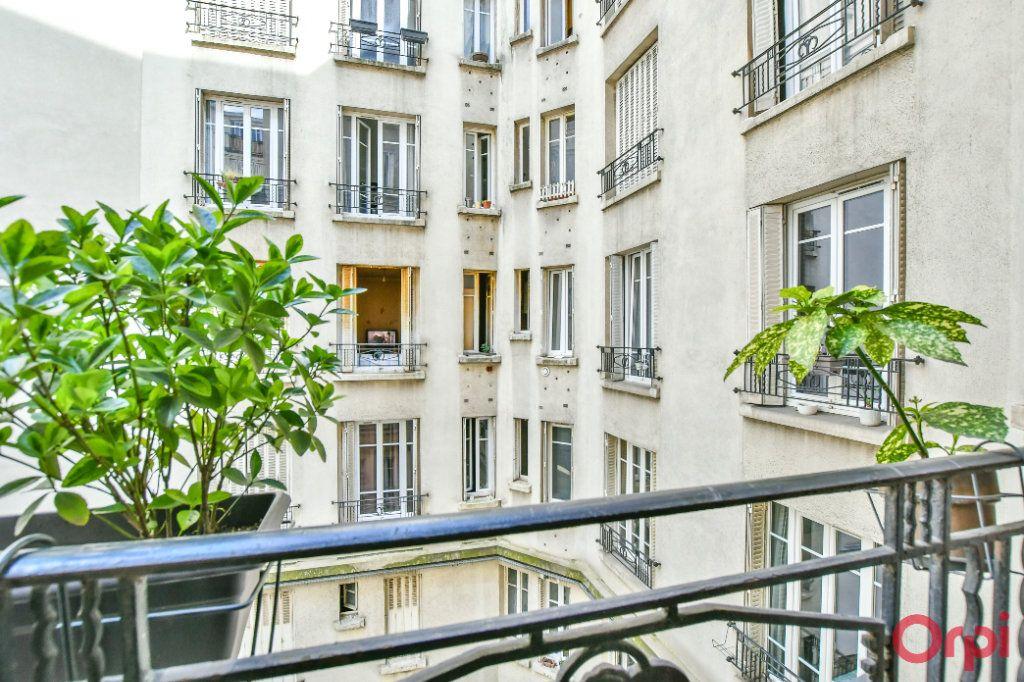 Appartement à vendre 2 40.05m2 à Paris 18 vignette-8